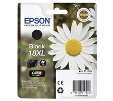 Original Cartouche d'encre noire originale, XL ID-Fabricant: No. 18XL bk, T18114 Epson Expression Home XP-302