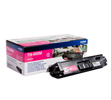Original  Toner Cartridges twinpack magenta ID-Fabricant: TN-900M Twin Brother HLL 9200 CDWT