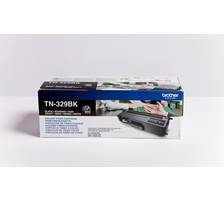 Original  Toner Cartridge XXL black ID-Fabricant: TN-329BK Brother MFCL 8600 CDW