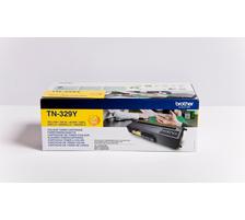 Original  Toner Cartridge XXL yellow ID-Fabricant: TN-329Y Brother MFCL 8600 CDW
