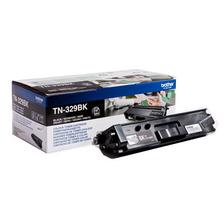 Original  Toner Cartridges Twinpack, XXL black ID-Fabricant: TN-329BK Twin Brother MFCL 8600 CDW