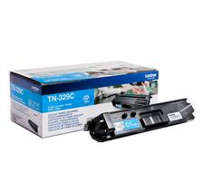 Original  Toner Cartridges Twinpack, XXL cyan ID-Fabricant: TN-329C twin Brother MFCL 8600 CDW
