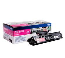 Original  Toner Cartridge Twinpack, XXL magenta ID-Fabricant: TN-329M twin Brother MFCL 8600 CDW