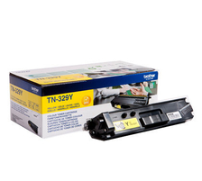 Original  Toner Cartridge Twinpack, XXL yellow ID-Fabricant: TN-329Y twin Brother MFCL 8600 CDW