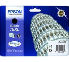 Original Cartouche d'encre noire originale, XL ID-Fabricant: T790140 Epson WorkForce Pro WF-5110 DW