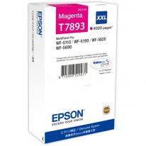 Original  Ink Cartridge XXL magenta ID-Fabricant: T789340 Epson WorkForce Pro WF-5110 DW