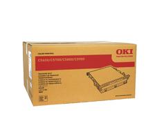 Original Kit de transfert d'images originale ID-Fabricant: 43363412 OKI C 710 DTN