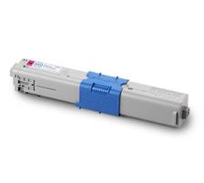 Original  Toner Cartridge XL magenta ID-Fabricant: 44469723 OKI C 530 DN
