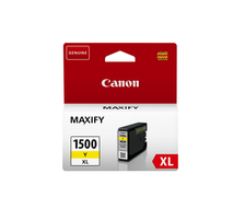 Original Cartouche d'encre jaune originale, XL Canon Maxify MB 2350