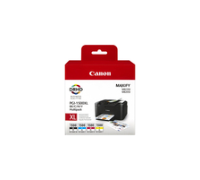 Original Cartouches d'encre Multipack originale XL BKCMY Canon Maxify MB 2350