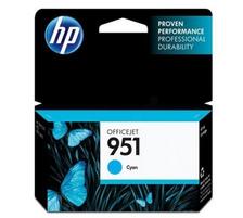 Original Cartouche d'encre cyan originale ID-Fabricant: No. 951, CN050AE HP OfficeJet Pro 251 dw