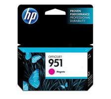 Original Cartouche d'encre magenta originale ID-Fabricant: No. 951, CN051AE HP OfficeJet Pro 251 dw