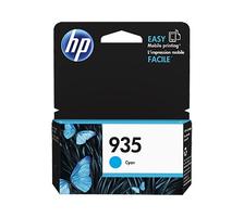Original Cartouche d'encre cyan originale ID-Fabricant: No. 935, C2P20AE HP OfficeJet Pro 6230