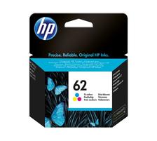 Original Tête d'impression couleur originale ID-Fabricant: No. 62, C2P06AE HP DeskJet Ink Advantage 5645