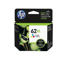 Original Tête d'impression couleur originale ID-Fabricant: No. 62XL, C2P07AE HP Envy 5661 e-All-in-One