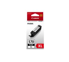 Original Cartouche d'encre noire originale, XL ID-Fabricant: PGI-570, PGI-570XL Canon Pixma TS 6050 Series