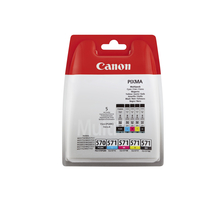 Original Cartouches d'encre Multipack originale Canon Pixma TS 6050 Series