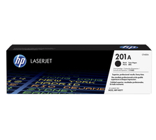 Original  Toner Cartridge, black ID-Fabricant: No. 201A, CF400A HP Color LaserJet Pro M 252 n