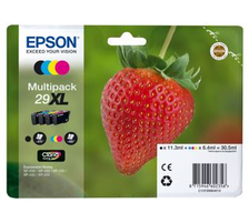 Original  Ink Multipack XL CMYBK ID-Fabricant: T299640 Epson Expression Home XP-452