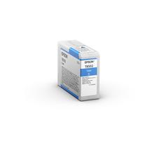 Original Cartouche d'encre cyan originale Epson SureColor SCP 800 DES