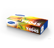 Original Cartouche de toner jaune originale ID-Fabricant: CLT-Y404S Samsung Xpress C 430 W