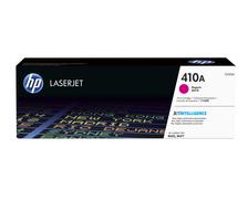 Original Cartouche de toner magenta originale ID-Fabricant: No. 410A, CF413A HP Color LaserJet Pro MFP M 477 fnw