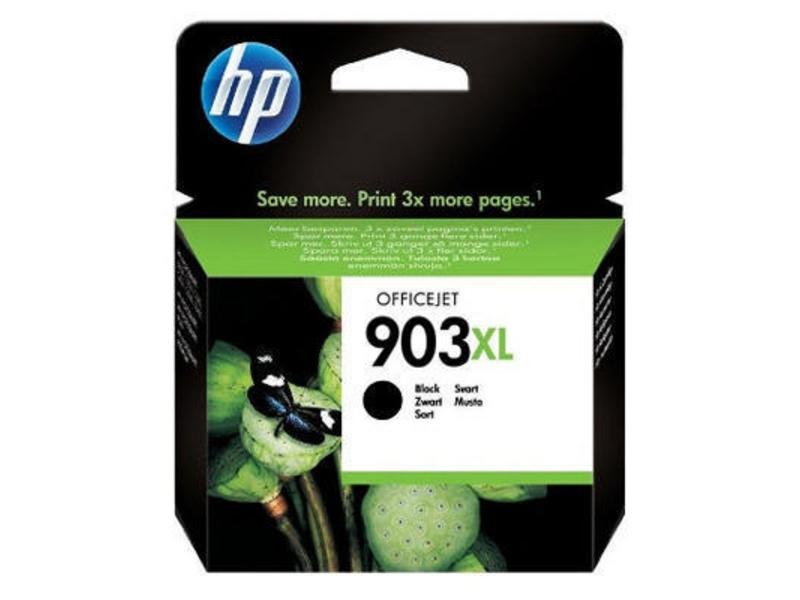 Original Cartouche d'encre noire originale ID-Fabricant: No. 903XL, T6M15AE HP OfficeJet Pro 6975