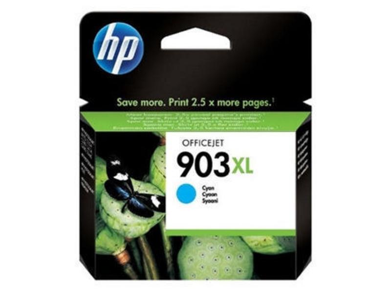 Original Cartouche d'encre cyan originale ID-Fabricant: No. 903XL, T6M03AE HP OfficeJet Pro 6975
