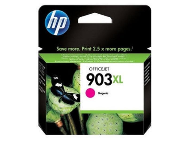 Original Cartouche d'encre magenta originale ID-Fabricant: No. 903XL, T6M07AE HP OfficeJet Pro 6975