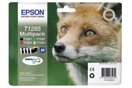 Original e Multipack cartouches d'encre Epson Stylus SX 420 W