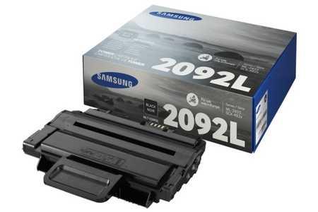 Original Cartouche de toner noir originale ID-Fabricant: MLT-D2092L Samsung SCX-4825
