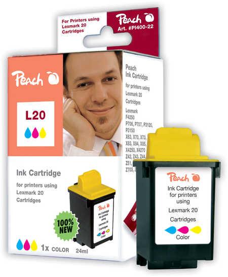 Peach Tête d'impression  couleur, compatible avec ID-Fabricant: 15M0120 Samsung SCX-1000